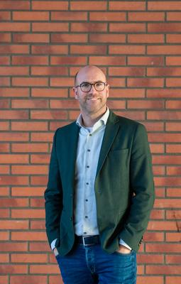 Jurgen Woltjer RM-RT