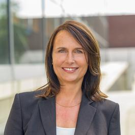 Ingrid Lenaers
