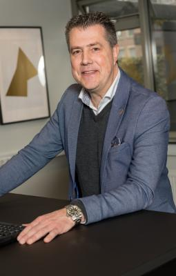 Jan-Willem Klein Poelhuis