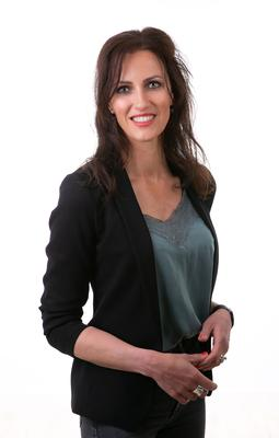 Elise Verschoor