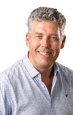 Robert Gravemaker