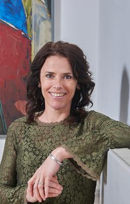 Yvonne van der Kevie
