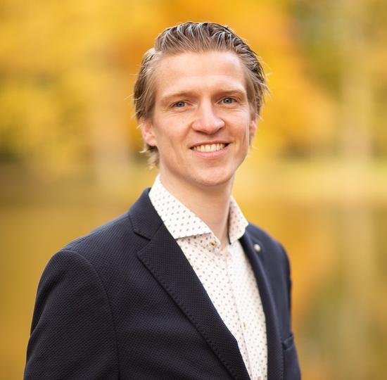 Yannick Ernst