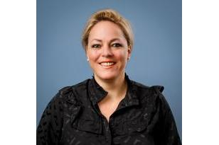 Chantal Sanders - Coumou