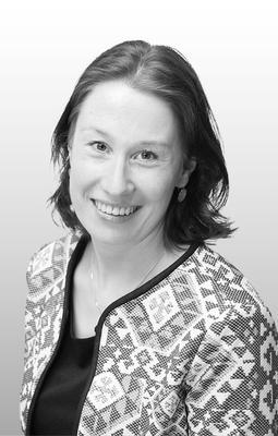 Nicolle Maessen