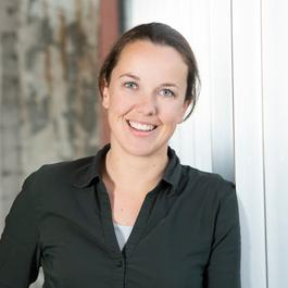 Hanneke van der Plas