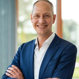 Eric van der Schaaf