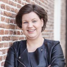 Marjanne Huisman - van Tol