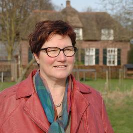 Janneke van Schooten