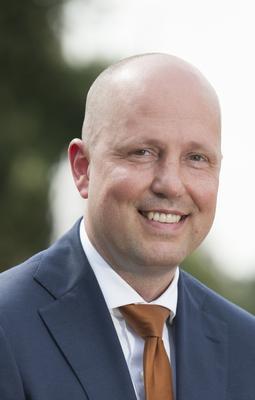 Erwin van Stralen