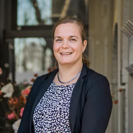 Neeltje van der Graaf-Wiersma