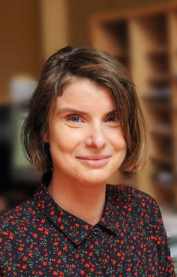 Yvonne Sloetjes