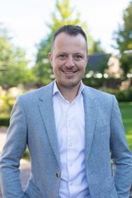 Dirk van Uden