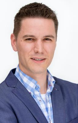 Dennis van Buggenum