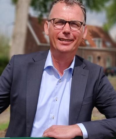 Willem Jan Vos