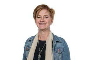 Jacqueline de Wit-Timmermans