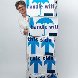 Joanne van Vliet