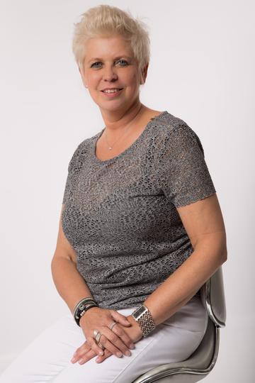 Ingrid Bouten