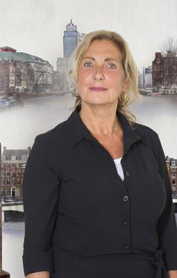 Jolande Gerritsen