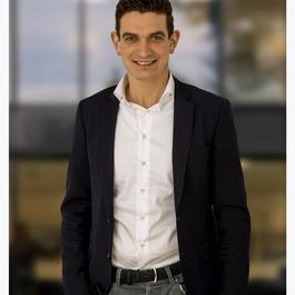 Mark van Rossum