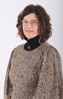 Laura Wisse-de Visser