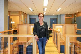 Jacqueline van Beilen-Vos