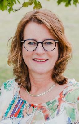 Anke van den Berg
