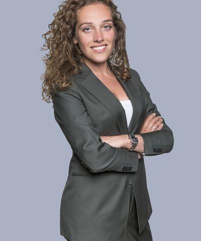 Felicia van den Bulk