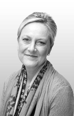 Jacqueline Vervaat