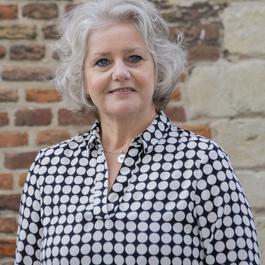 Marianne van Kaam- van den Bussche