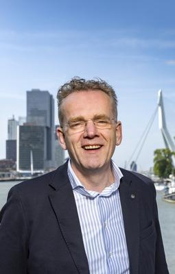 John van den Bosch