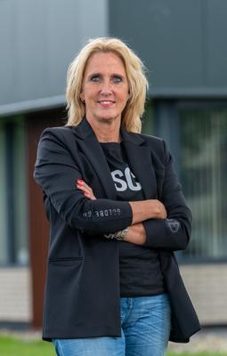 Gerda Dijkstra