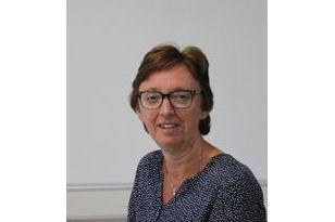 Yolanda van der Poel