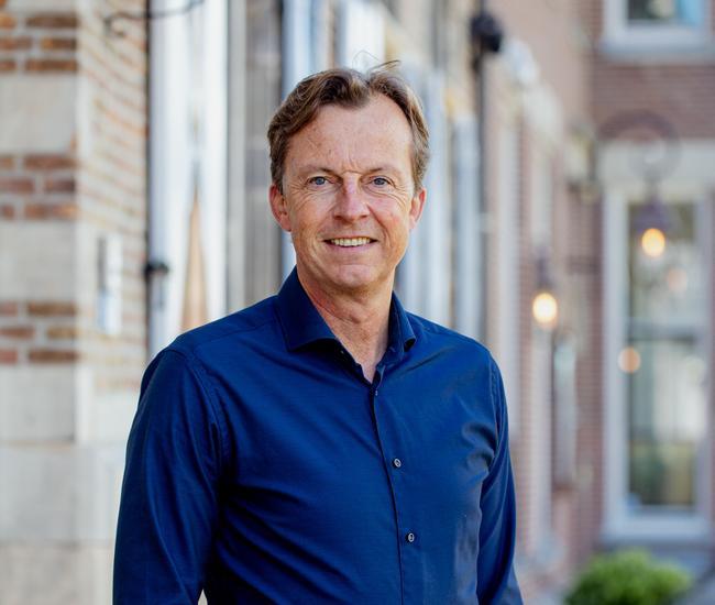 Hans Bon