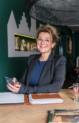 Ingrid Timmer