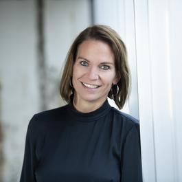Marieke van den Akker