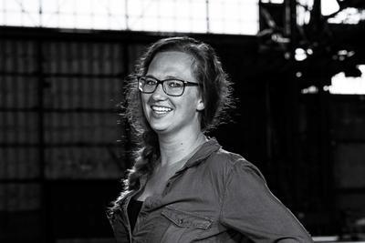 Monique van der Horst