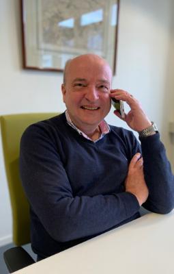 Marc Gijtenbeek