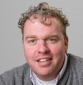 Mark Scheele