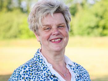 Janneke Gerrits-Klein Horsman