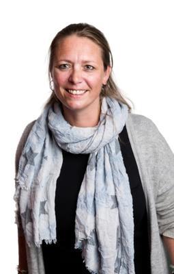 Annemiek van Diedenhoven