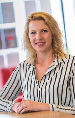 Denise Aimée van Buuren