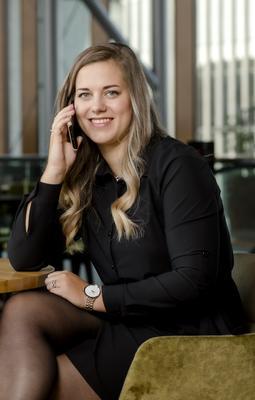Eveline Janssens