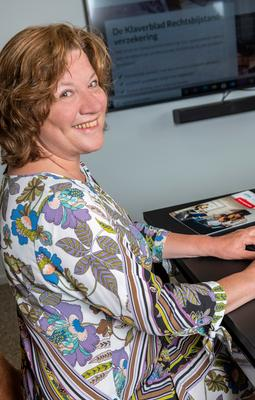 Karin Blankers