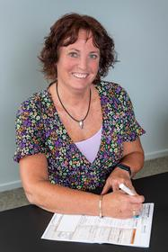 Karin Stevens