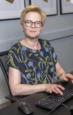 Susanne Geskus