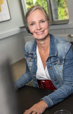 Liliane Verbrugge