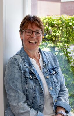 Annemieke Bolck-Reijmer