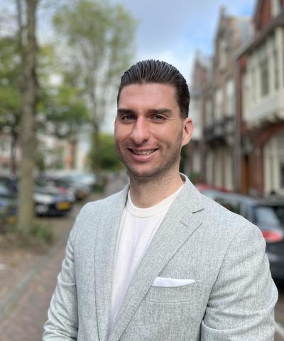 Stefan Bijlsma