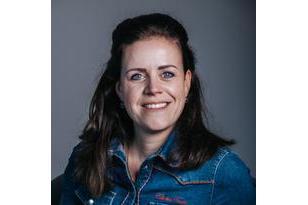 Lisette Verlaan - van der Plas